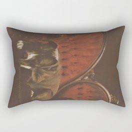 Thumper Rectangular Pillow