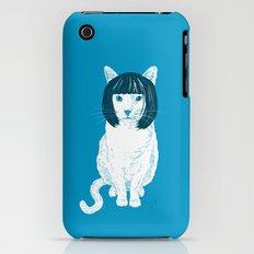 Bobcat. iPhone (3g, 3gs) Slim Case