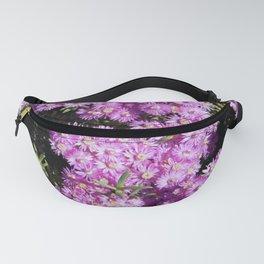Floral abundance Fanny Pack