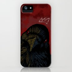 King of the Crows. iPhone (5, 5s) Slim Case