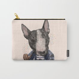 Mr.Bullblack Carry-All Pouch