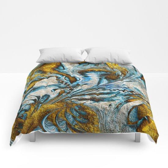 Fractal Design Comforters