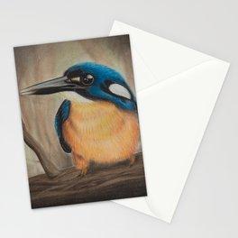 """The Patient Hunter"" - Original Artwork Print Stationery Cards"