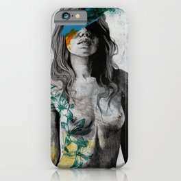 To The Marrow iPhone Case