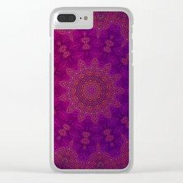 Nirvana 2.0 Clear iPhone Case