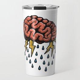 Brain Storm Travel Mug