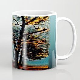 Came For Us In Numbers Coffee Mug