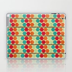 Shabby Sweet Shelf. Laptop & iPad Skin
