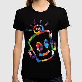 HAPPY GUMBALLS T-shirt