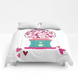 Gummy Jar Comforters