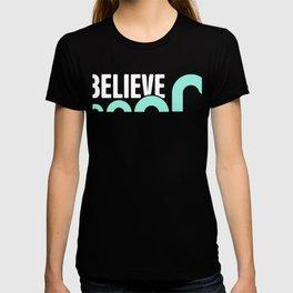 Believe | Loch Ness Monster T-shirt