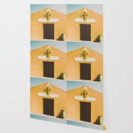 Desert Sin Wallpaper
