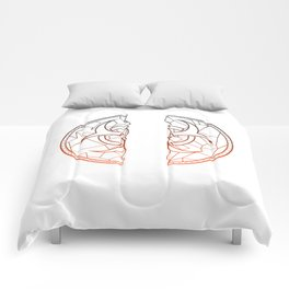 Quarantine Comforters