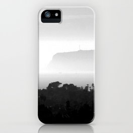 Point Loma & Coronado iPhone Case