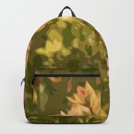 Protea fields Backpack