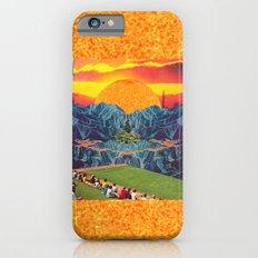 Parque del Sol  iPhone 6 Slim Case