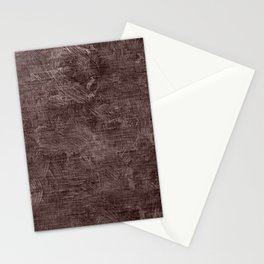 Peppercorn Oil Painting Color Accent Stationery Cards