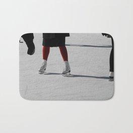 On Ice Bath Mat