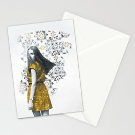 Fauchage Stationery Cards
