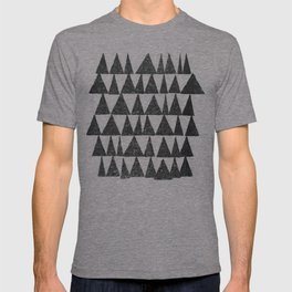 Analogous Shapes. T-shirt