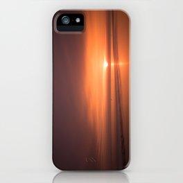 Norfolk - Fresh Start iPhone Case