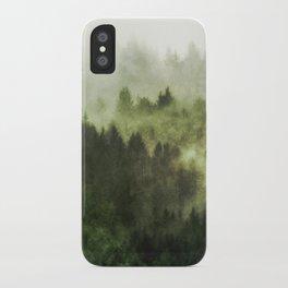 Haven iPhone Case