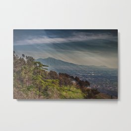 Far Away Metal Print