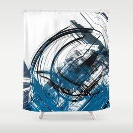 91418 Shower Curtain