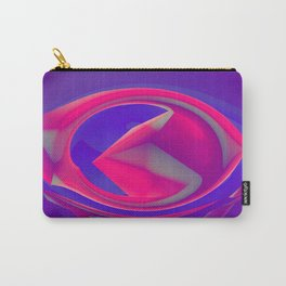 Nosiness Carry-All Pouch