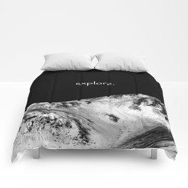 Go Explore Comforters
