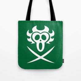 Bartolomeo Pirates Flag Tote Bag