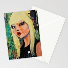 NYLON inspired  Stationery Cards