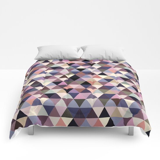 Abstract #364 Comforters