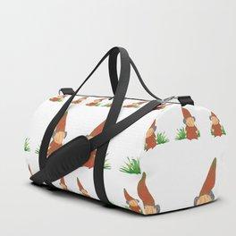 Wilhelmina the Gnome Duffle Bag