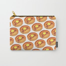 Pancakes Pattern Carry-All Pouch