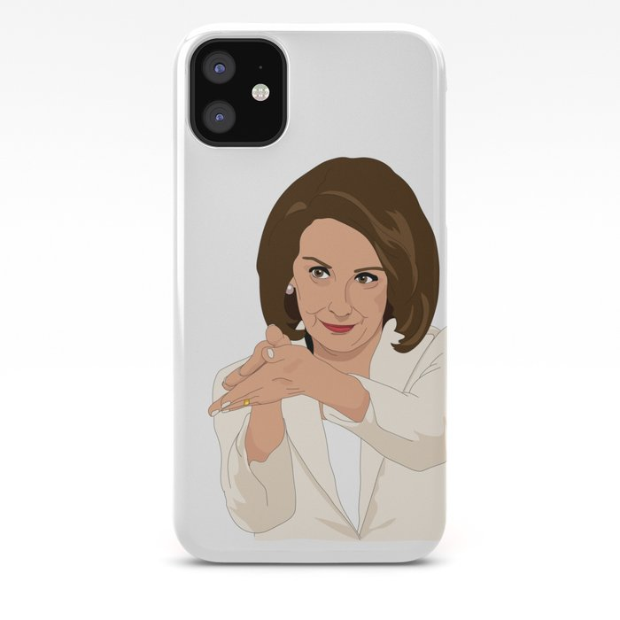 Princess Leia Simple Looking iphone case