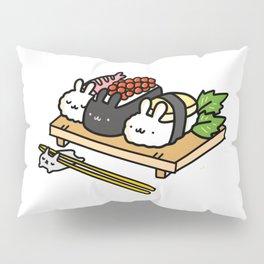 Bunnigiri 3 Pillow Sham