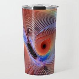 fractal design -115- Travel Mug