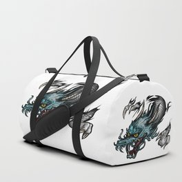 Dragon Soar Duffle Bag