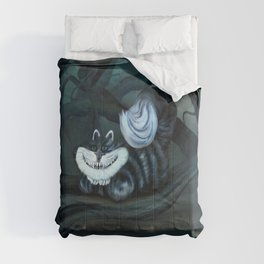 Cheshire Cat  Comforters