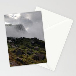 Tucked Away Stationery Cards
