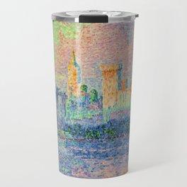 The Papal Palace, Avignon Travel Mug