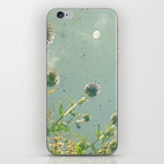 Just Dreaming iPhone & iPod Skin