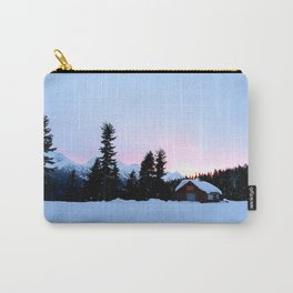 Good morning! Carry-All Pouch