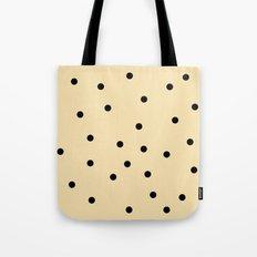 Chocolate Chip Tote Bag