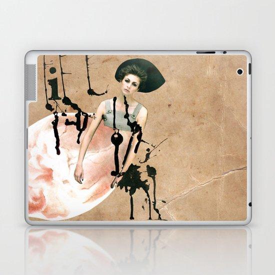 My heart Laptop & iPad Skin