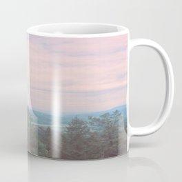 Cotton Candy Land Coffee Mug