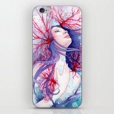 Soul of the Siren iPhone & iPod Skin