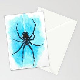 Diamond spider Stationery Cards