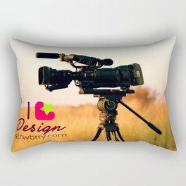 Skyline view Rectangular Pillow